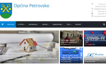 Općina Petrovsko